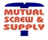 Order Up: Shipping is Free with Mutual Screw & Supply. Free Shipping on Online Orders Over $1,000 Through June
