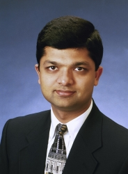 Weidlinger Principal Anurag Jain to Co-Chair International Wind Conference