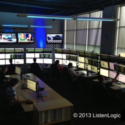 World's Most Advanced Social Business Intelligence Command Center Expands to Become One of World's Largest