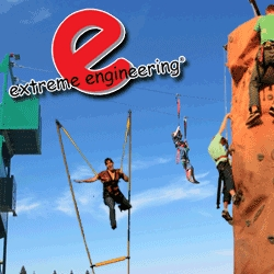 Extreme Engineering Provides Westgate Resorts with High Action Adventures