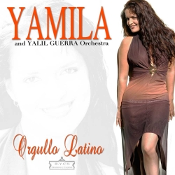 Yamila and Yalil Guerra Orchestra Pay Tribute to the Hispanic Community with the Album