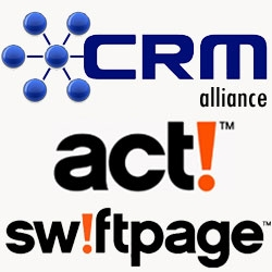 Database-USA Joins The CRM Alliance; The #1 Source for ACT! CRM and Swiftpage E-Marketing Experts