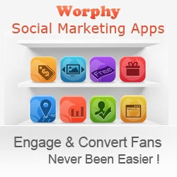 Worphy Adds Photo Contest App to Its Social Marketing Platform