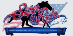 National Equestrian Teams Unite at Texas Rose Horse Park  to Compete for Super Ride XI World Title