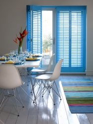 New Express Shutters from The Shutter Store Reduce Custom Product Wait Times
