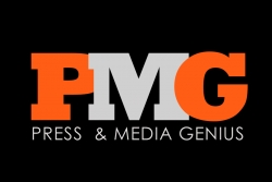 Turnkey Press & Media Genius Creates a Brilliant Solution