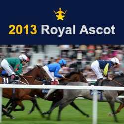 2013 Royal Ascot at Gambling Guru