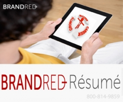 Brand Red Résumé Launches Its Rebrand and Improved Résumé Solutions