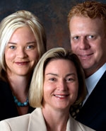 RE/MAX Elite's Jennifer McCoy & Bobby Freeman Earn Hall of Fame Award