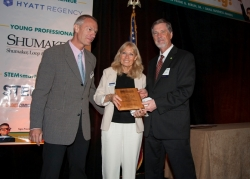 Charity & Weiss International Realty Has Been Honored with Sarasota's International Business of the Year Award