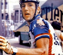 Legendary Road Cyclist Sean Kelly to Lead Bangkok to Phuket Bike Tour