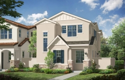 New Homes in Brea Open to the Public When Taylor Morrison's Summerwind is Unveiled on July 20