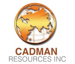 Cadman Arranges Flow Through Financing for Maniwaki West