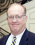 WK Dickson Vice President Honored with Distinguished Service Award