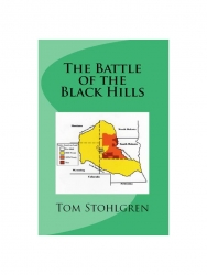 New Book by Tom Stohlgren Returns Black Hills to Native Americans