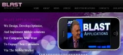 Blast Applications, Inc. (OTCBB: BLAP) Announces Today Its Own Radio Show www.blastapplications.com