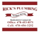 Rick's Plumbing Services
