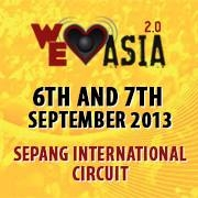 2spicy Entertainment Announces the Next We Love Asia Music Festival to be Held in September This Year