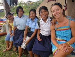 From Maine to Guatemala: Two Northeast Non-Profits Team Up to Make a Big Difference