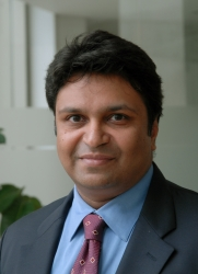 MIT Sloan and Andover Boards Appoint Mr. Harshal J. Shah