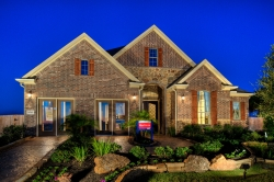 Houston Home Builder Taylor Morrison Announces Purchase of 700+ Homesites in Woodforest