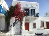 Mykonos Island is One of the Top Gay-Friendly World Destinations for 2013