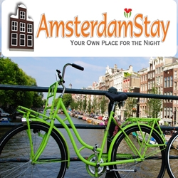 Live and Cycle Amsterdam Like a Local by Renting an Amsterdam Apartment