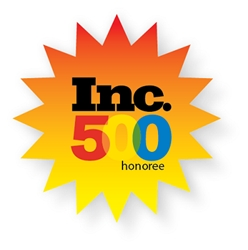 SiiBER LLC Ranks No. 199 on the 2013 Inc. 500 with Three-Year Sales Growth of 2,095 Percent