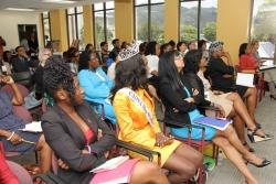 CADVA Successfully Launches Anti-Violence Campaign in Trinidad
