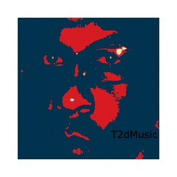 BossGame ENT. Presents T2dMusic