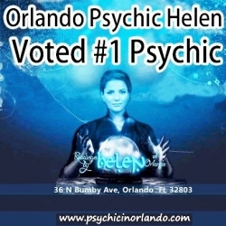 Orlando Psychic Helen Announces Successful Appearance at the Marriott World Center Convention