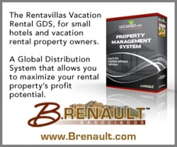 B. Renault and Asociados is Pleased to Announce the Release the Rentavillas Property Management System (PMS)