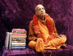 Film Production to Begin on the Life of the Hare Krishna Movement's Founder, A.C. Bhaktivedanta Swami Prabhupada