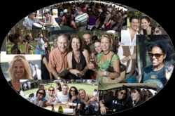 South African Wines, Including the Wines of Golf Legend Retief Goosen, Music and Cuisine Showcased at the South African Food & Wine Festival