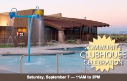 Taylor Morrison's Adora Trails Unveils Expanded Clubhouse Ahead of Schedule with Grand Party on Sept. 7