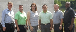 Odyne Systems Expands Team to Support Growth Opportunities
