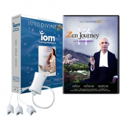Wild Divine Announces Release of Zen Journey with Zen Master Nissim Amon