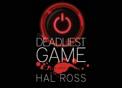Toy Executive to Release New Thriller Novel