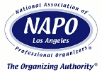 NAPO-Los Angeles Chapter Branding Information