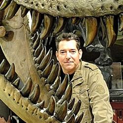 Science Celebrity Geoff Notkin Kicks Off Fall Season with New TV Show