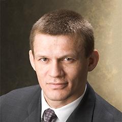 Dr. Pawel Woelke Attends Prestigious NAE Frontiers of Engineering Symposium