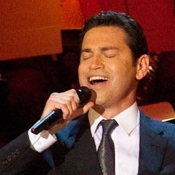 International Singing Sensation Mario Frangoulis Returns to the U.S. for a Limited Engagement This Fall; Pledges a Portion of Proceeds to Charity