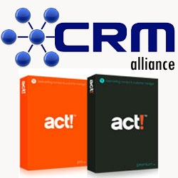 The CRM Alliance Supports Act! v16, Act! CRM Newest Release