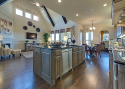 Darling Homes Finding Success with New Phase of Homesites at Lawler Park in Frisco
