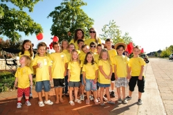 Newman Village Kids to Aid Children's Medical Center with Third Annual