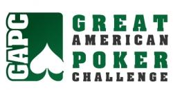 Great American Poker Challenge Set for November