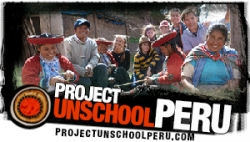 Interest-Led Learning in Peru- Retreat Designed for Homeschoolers and Unschoolers of the United States