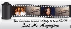 Just Me Magazine, Inc. One Year Celebration