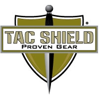 TAC SHIELD Black Tactical Nylon Products Are Introduced to the Law Enforcement Teams. Proven in the Battlefields by Marines, TAC SHIELD Nylon is Made by Proud Americans.