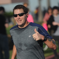 Running For Others - Wounded Warriors and Others